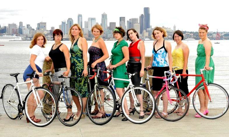 Реально сбросить вес катаясь на велосипеде велосипеде для похудения, седло