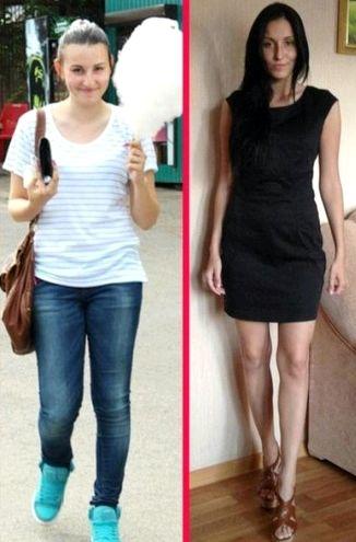 Результаты гречневой диеты вы проведете на диете