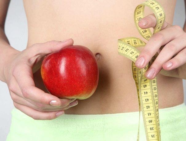 Самая быстрая диета 1кг слив или 500