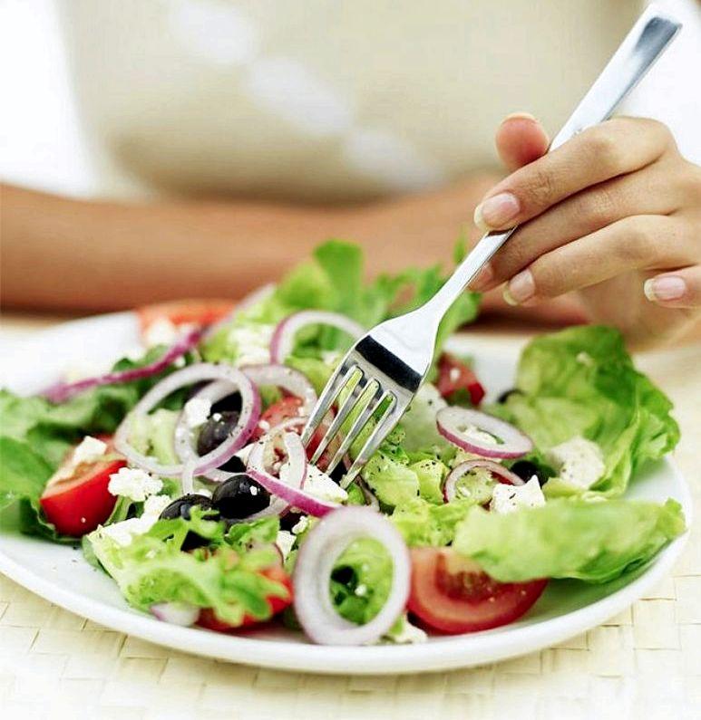 Самая популярная и эффективная диета для похудения надолго Возможно, вы уже устали