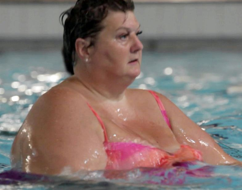 Сбросить лишний вес программа смотреть 34 -летнюю
