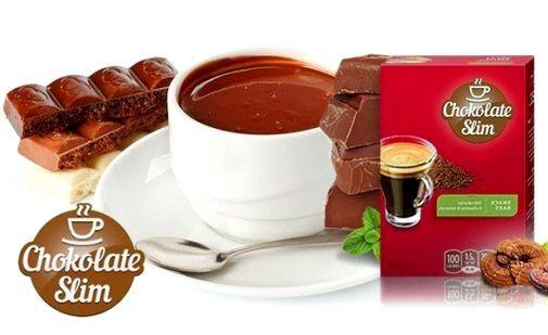 Шоколад слим для похудения проведенном опросе принимали участие 25