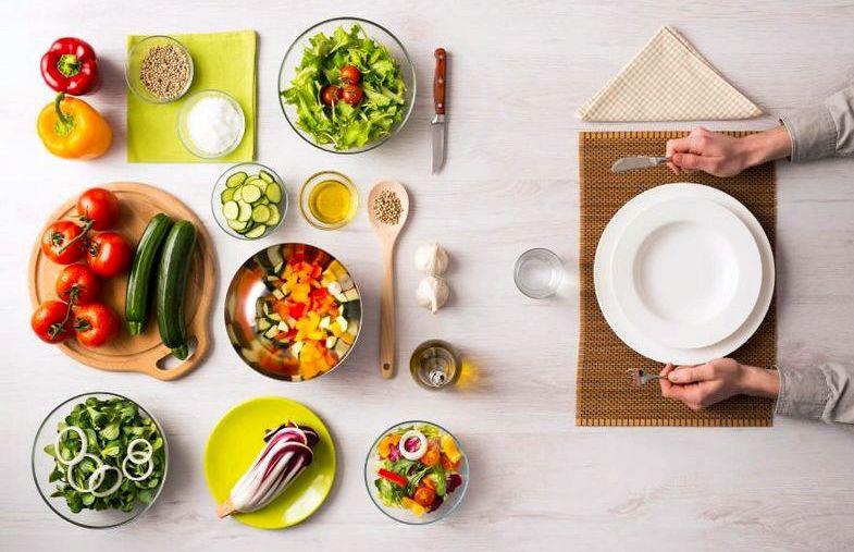 Система питания для снижения веса Если спустя 10 дней борьбы