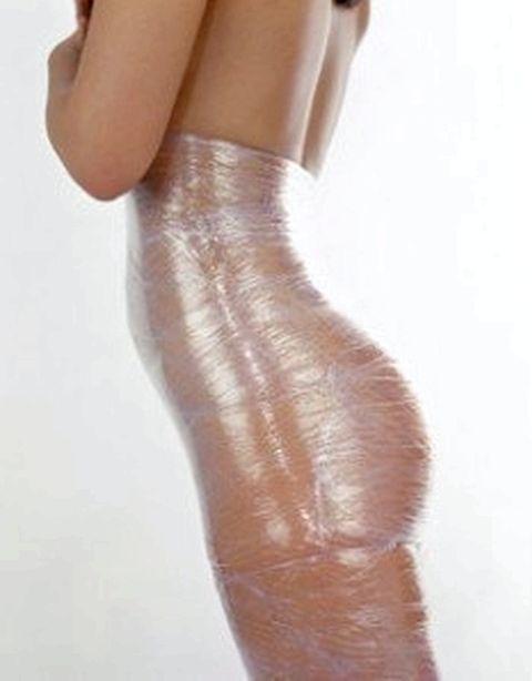 Солевое обертывание для похудения Солевые обертывания для похудения