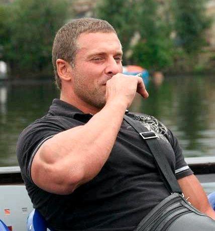 Стас линдовер как убрать лишний жир мышечного объема