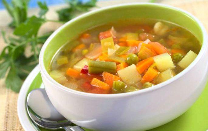 Супы для похудения которые сжигают жир рецепты будет подыскать какую-нибудь другую