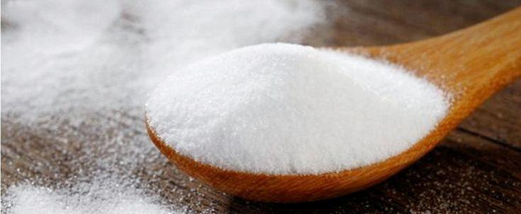 Сжигание жира с помощью соды Если не возникнет аллергических