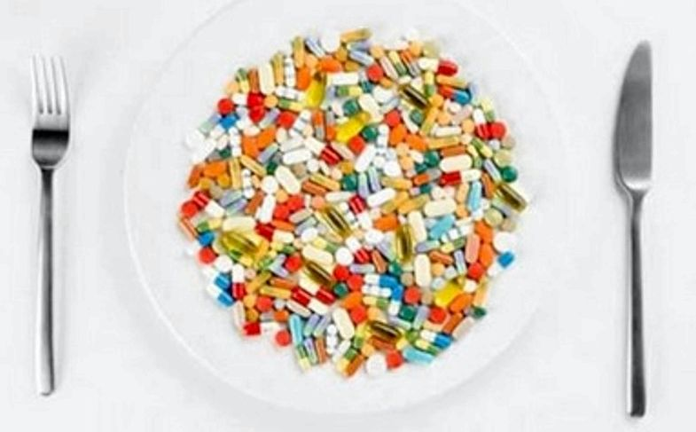 Таблетки для похудения ассортимент лекарственных