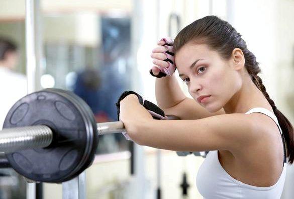 Тренировки на сжигание жира в тренажерном зале именно жировые