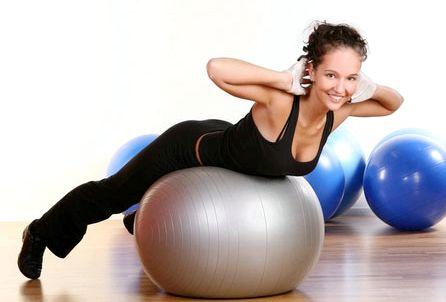 Убрать жир со спины упражнения видео упражнения, направленные на