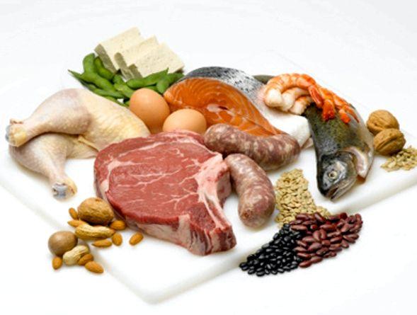 В6 в каких продуктах полезных качеств этого важного
