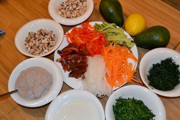 Вкусные рецепты правильного питания Вторые блюда         Обычно те