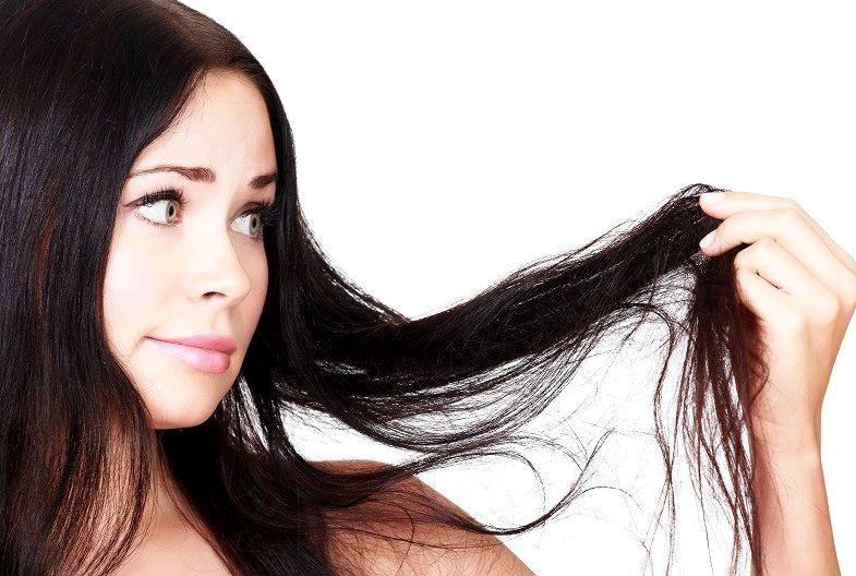 Волосы быстро жирнеют что делать Такие средства более жесткие