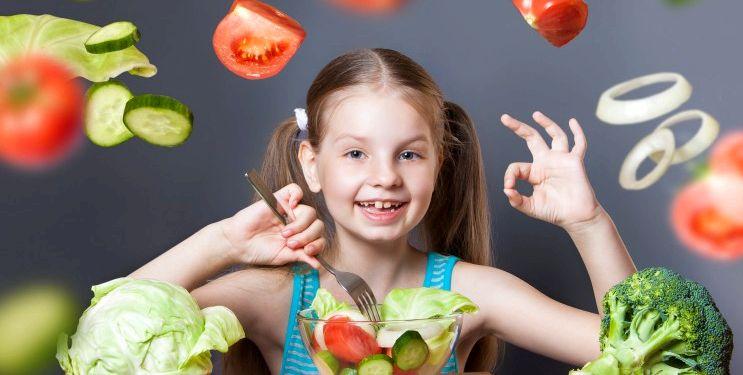 Здоровое детское питание Но не поленитесь встать на