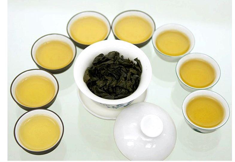 Зеленый чай с молоком для похудения одним из лучших средств от