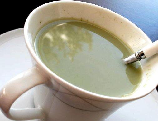Зеленый чай с молоком для похудения довольно полезен, поэтому если