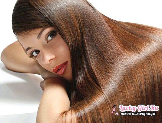 Жирные волосы что делать в домашних условиях ложатся спать