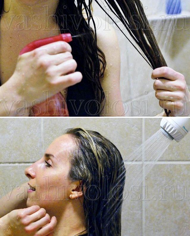 Жирные волосы что делать в домашних условиях так они лучше