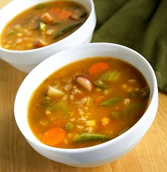 Жиросжигающие супы для похудения рецепты если хотите, карри или острым